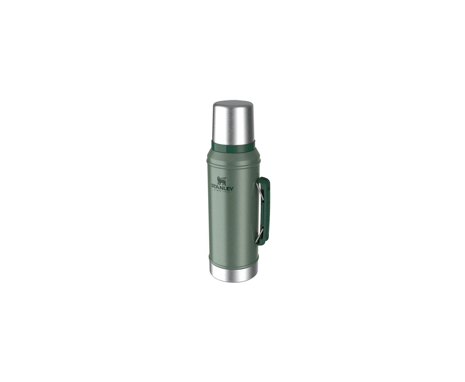 Garrafa Térmica Stanley Classic Green 946 Ml