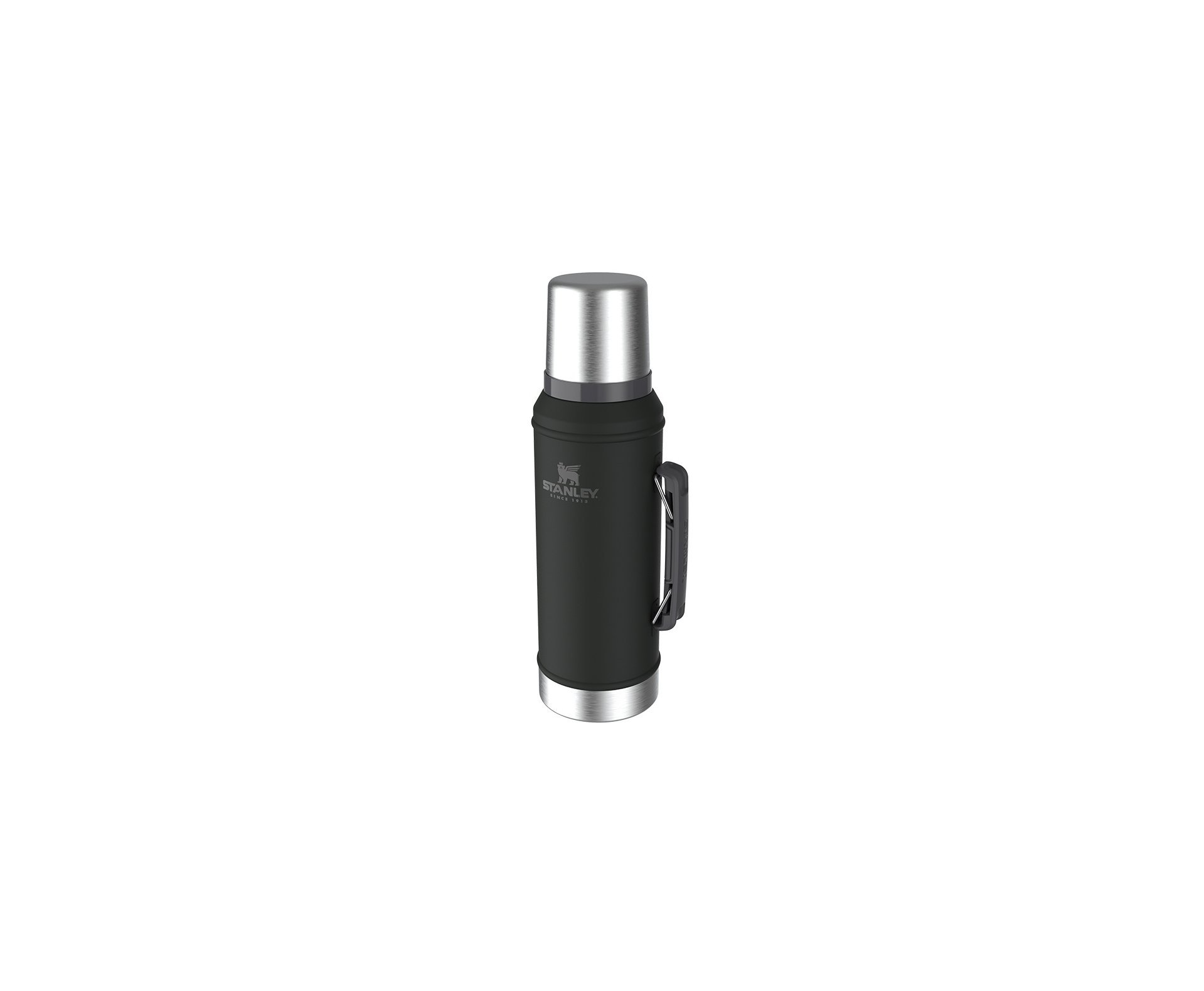 Garrafa Térmica Stanley Classic Black 946 Ml