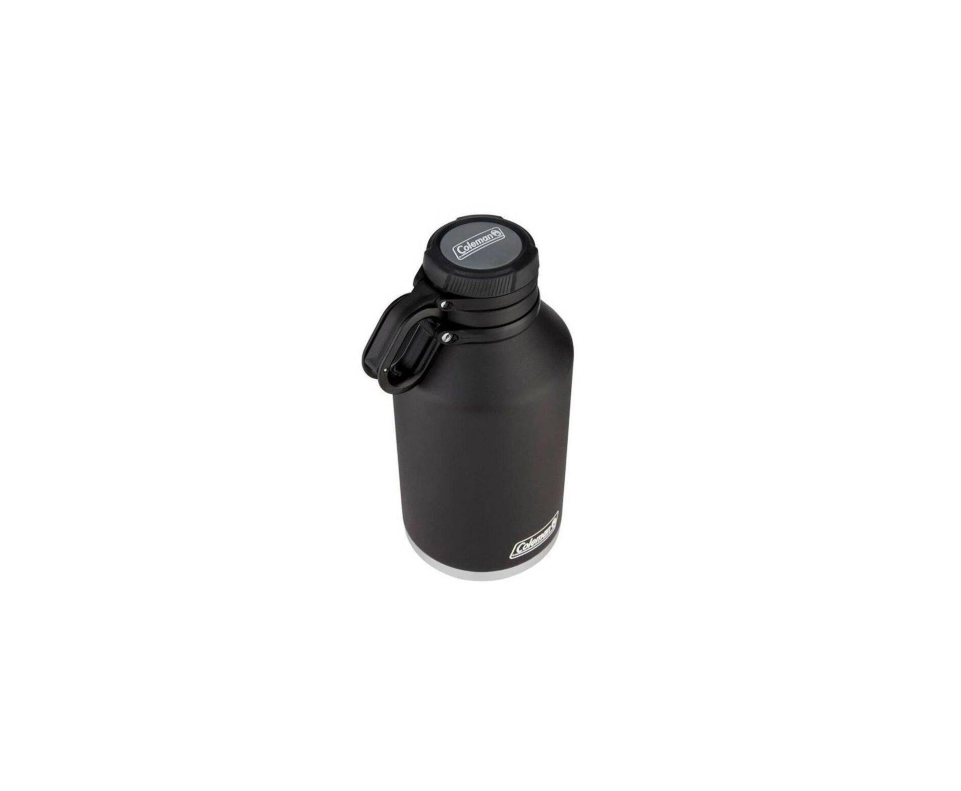 Recipiente Térmico Growler 1,9 L Preto