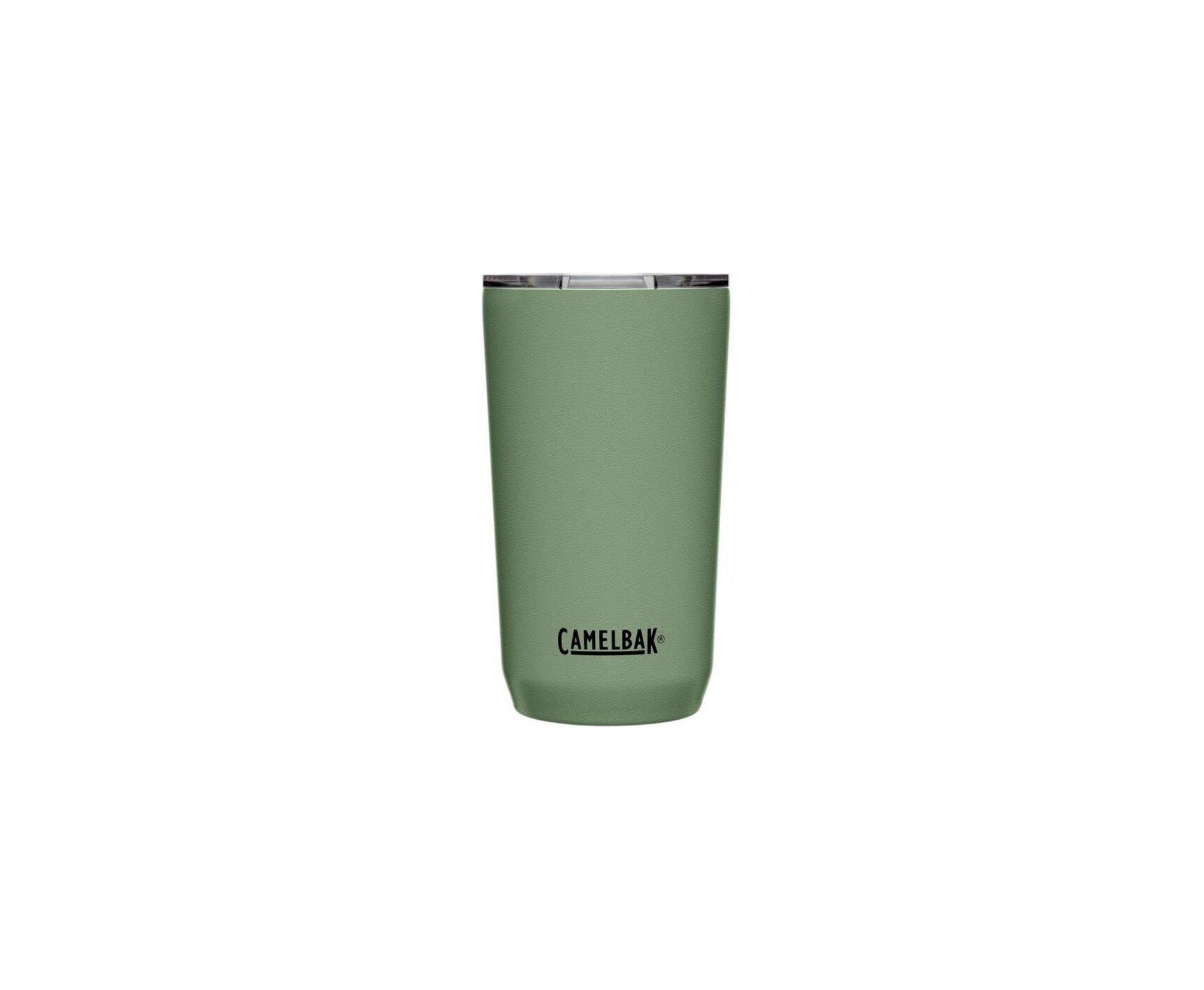 Copo térmico com Tampa Camelbak Thumbler 500ML Verde