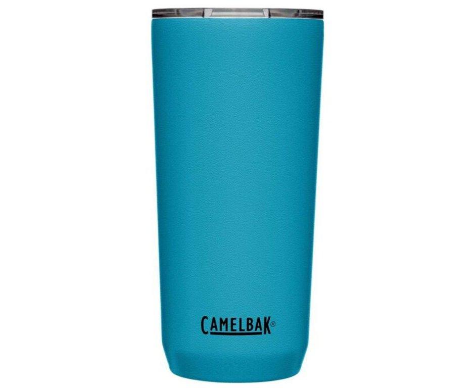 Copo térmico com Tampa Camelbak Thumbler 600ML Azul