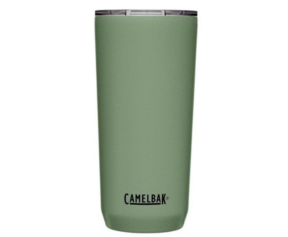 Copo térmico com Tampa Camelbak Thumbler 600ML Verde