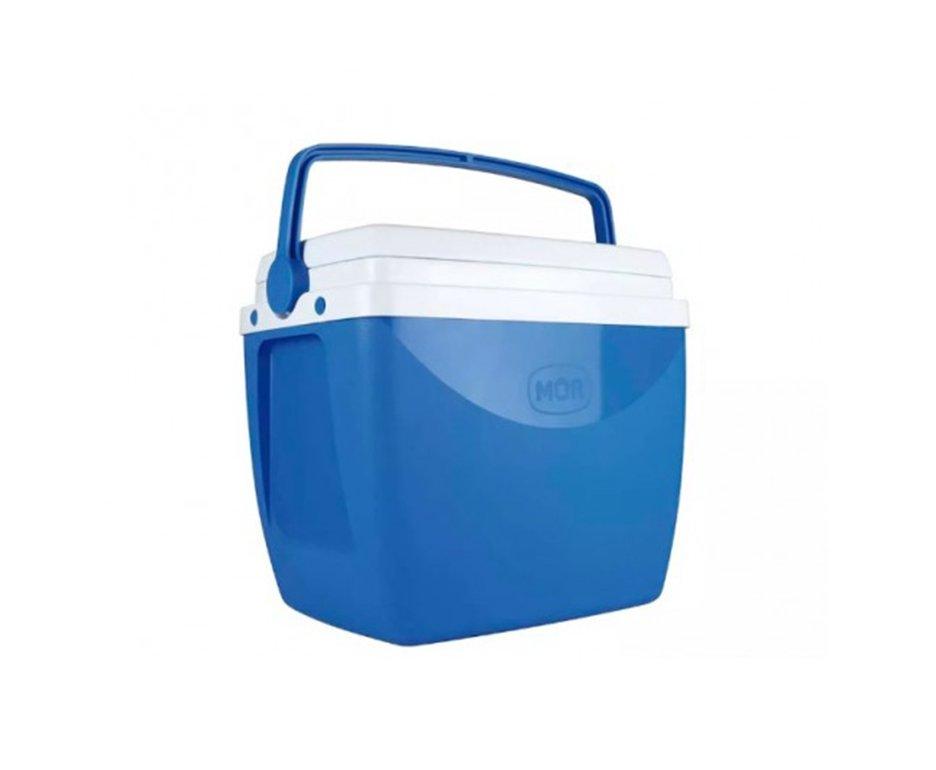 Caixa Térmica Mor 6l Azul