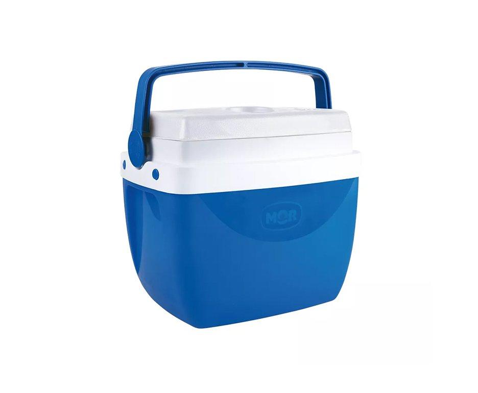 Caixa Térmica Mor 26l Azul