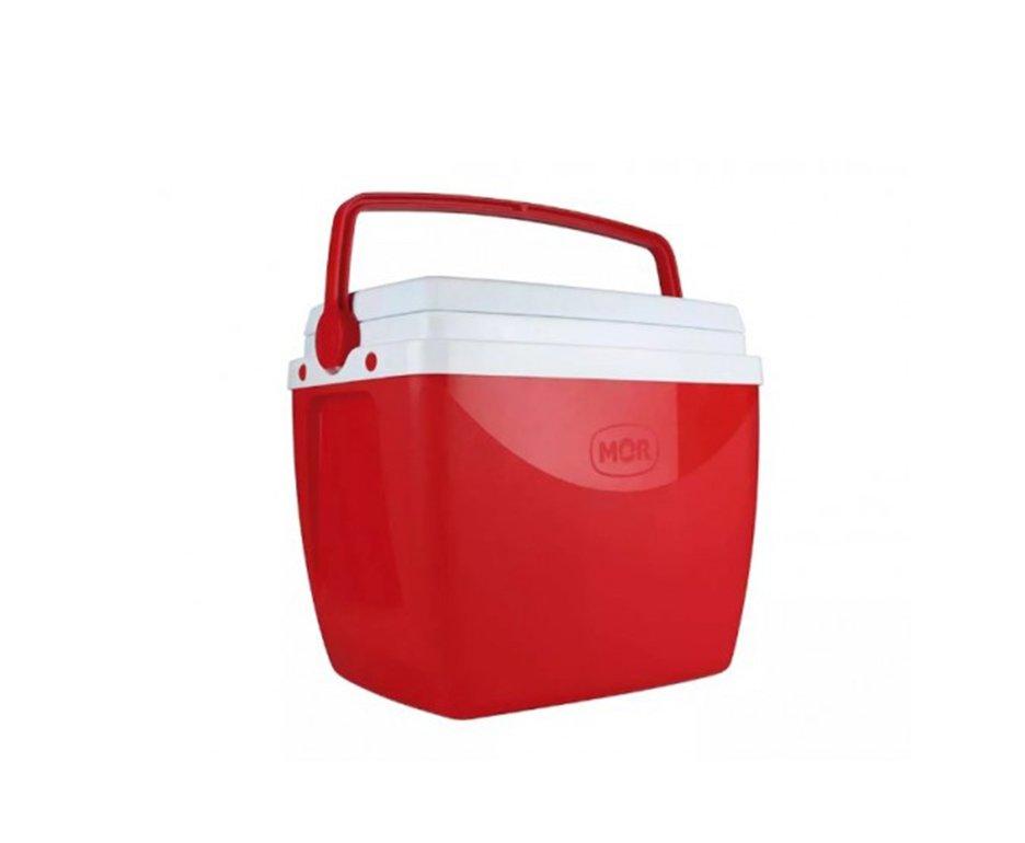 Caixa Térmica Mor 6l Vermelha