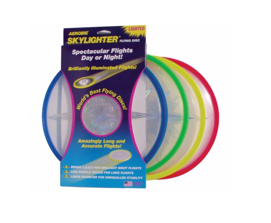 Disco Frisbee Skylighter Aerobie - 27r12 - Cores Diversas