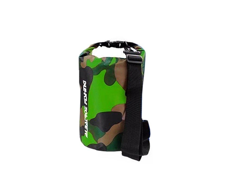 Bolsa Impermeável 10lt Verde Albatroz