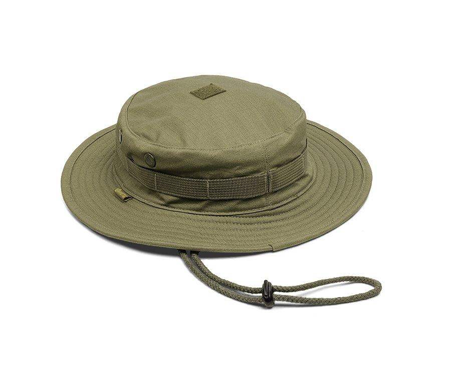 Chapeu Boonie Hat Tropic Caqui - Invictus