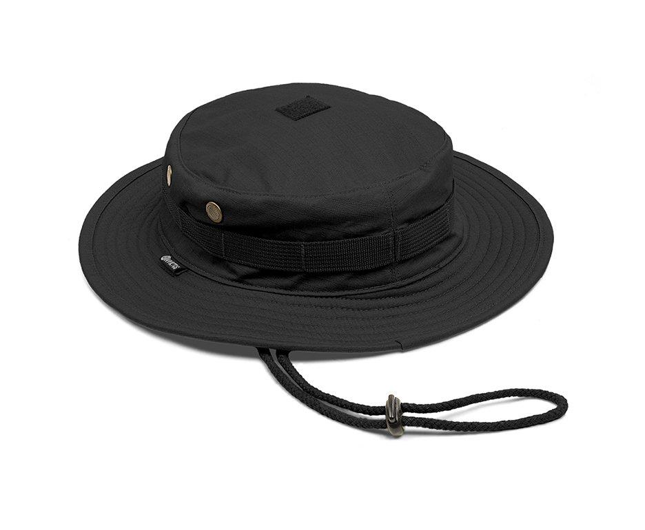 Chapeu Boonie Hat Tropic Preto - Invictus