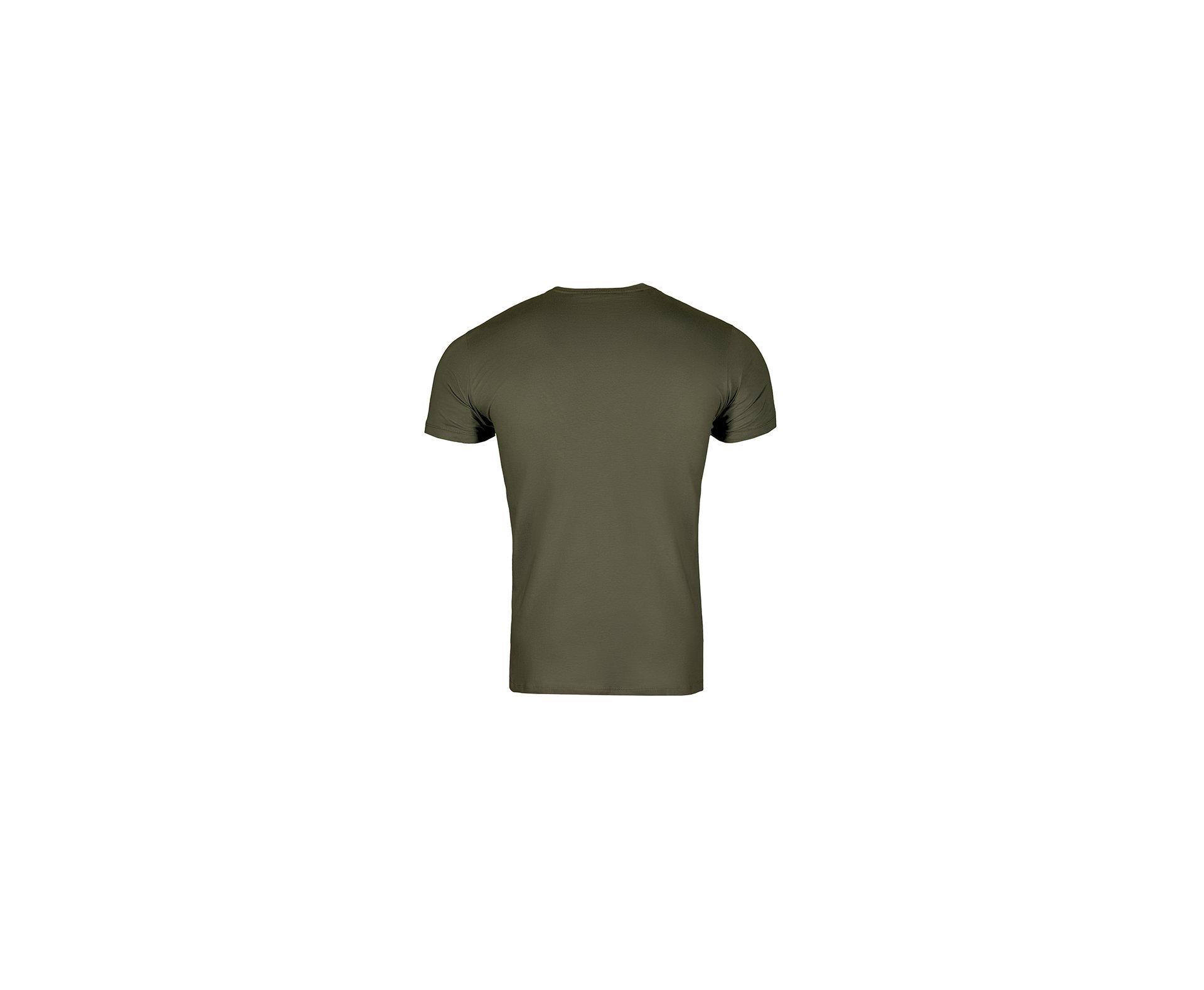 Camiseta T-shirt Invictus Concept Troop - P