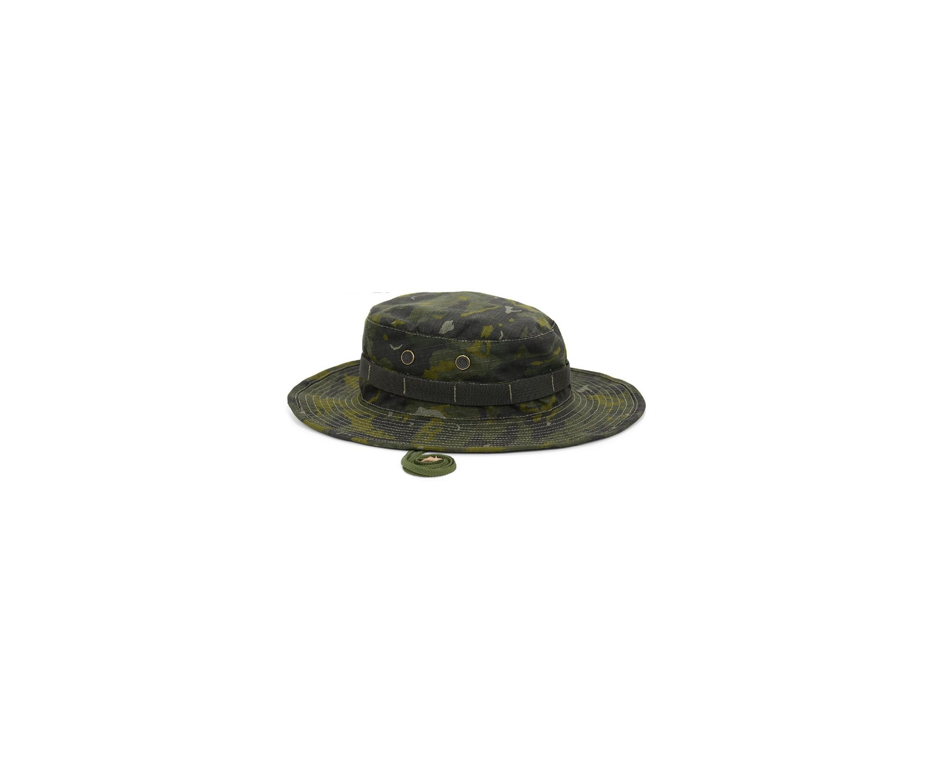 Chapeu Boonie Hat Em Ripstop - Camutrop - Forhonor - M