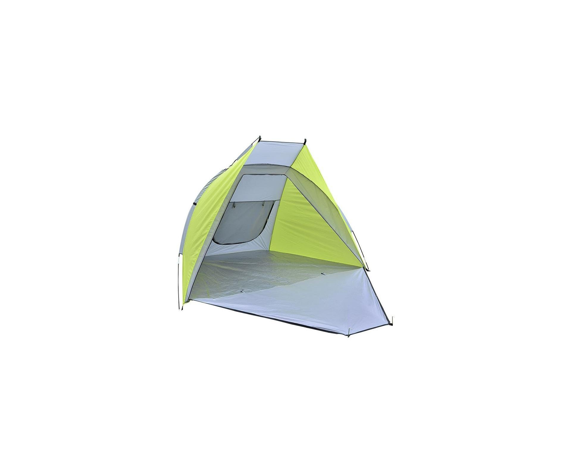 Barraca De Praia Camping Playero - Nautika