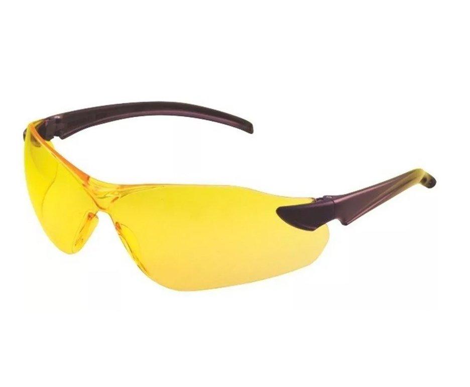 óculos De Proteção Para Airsoft Guepardo Amarelo - Kalipso
