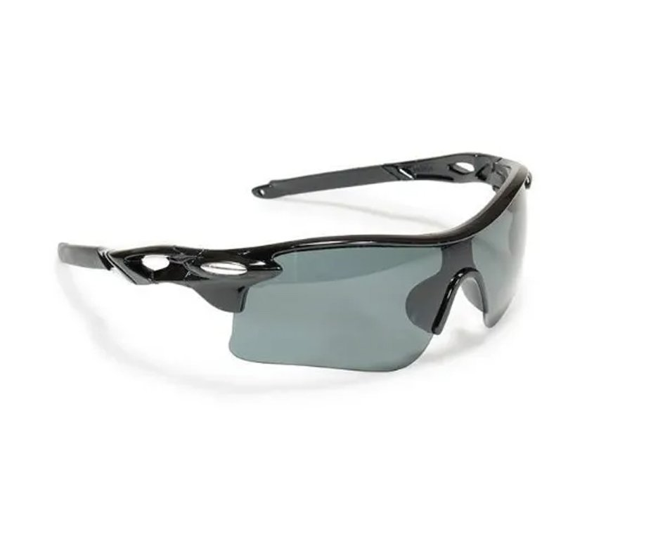 óculos De Segurança Para Tiro Esportivo Fashion Glasses Preto - Quick Shot