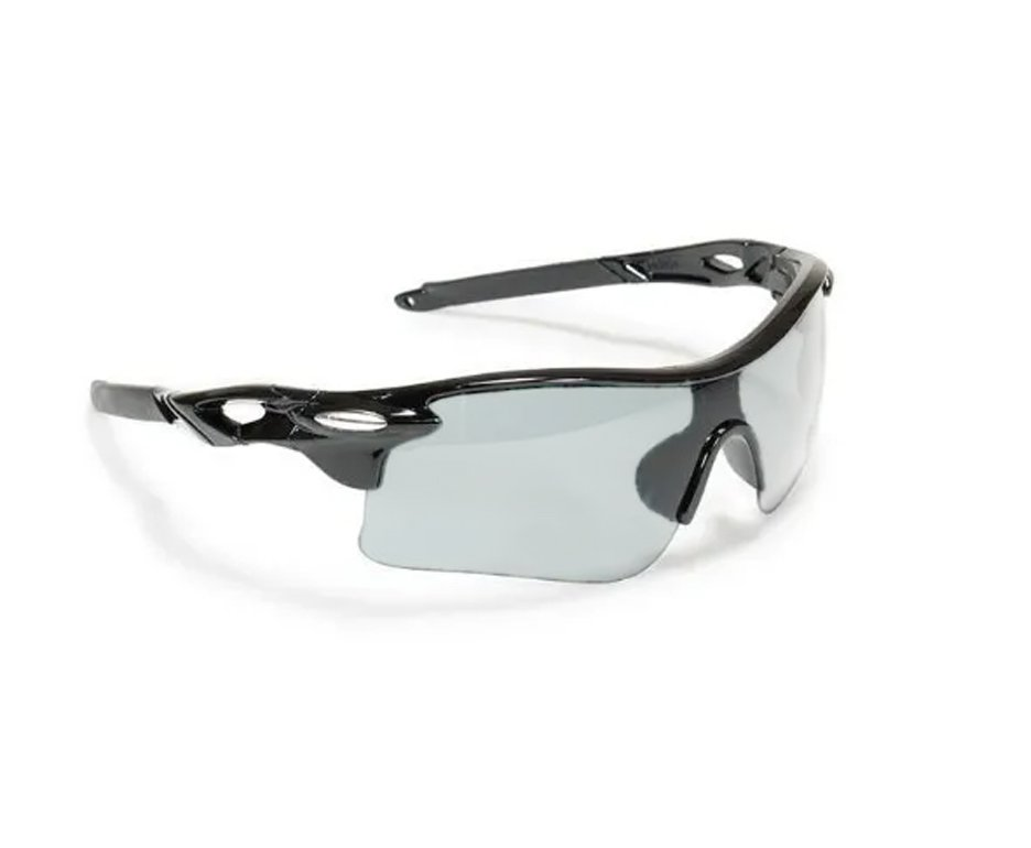 óculos De Segurança Para Tiro Esportivo Fashion Glasses Transparente - Quick Shot