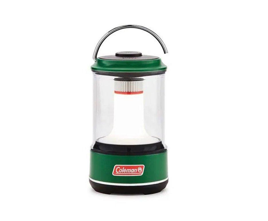 Lampião/lanterna Coleman De Led 200 Lumens Verde