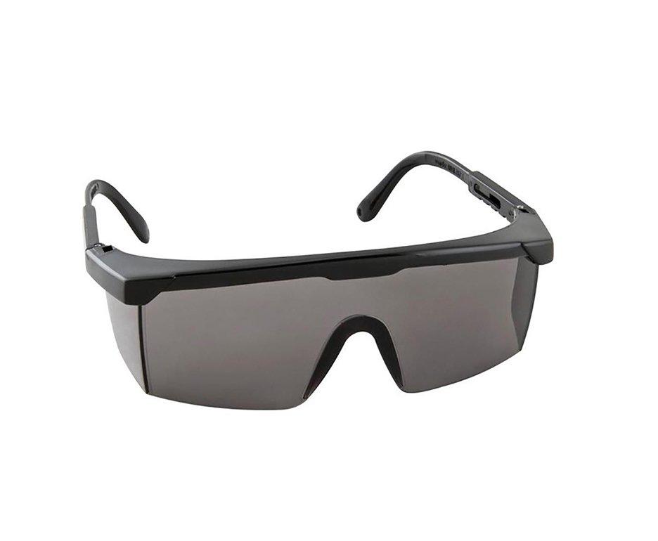 óculos De Proteção Foxter Fume