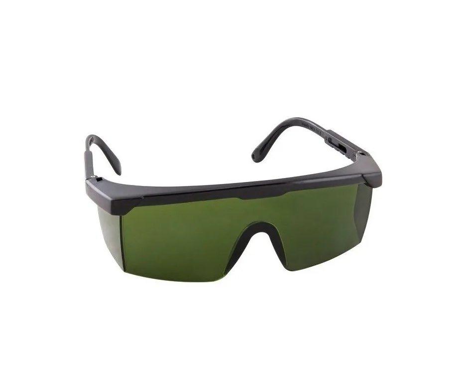 óculos De Proteção - Foxter Verde - Vonder