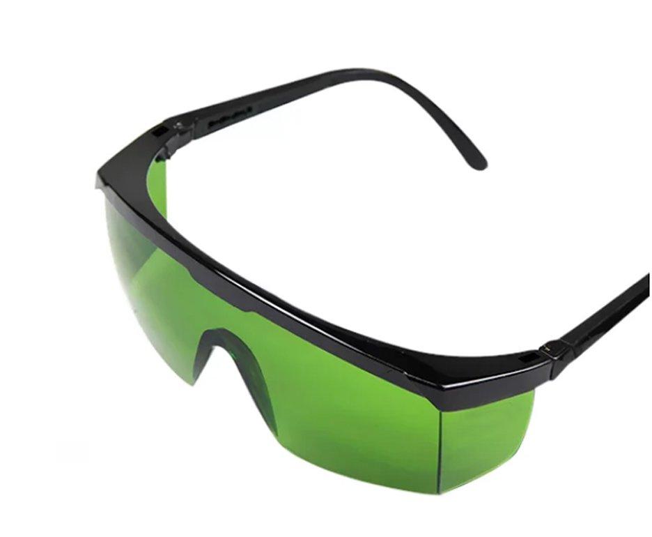 óculos De Proteção - Disma - Verde