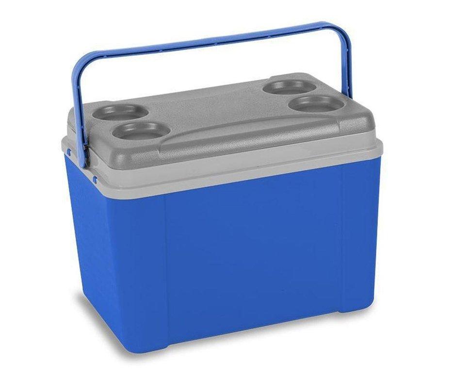 Caixa Térmica Lavita Tradicional 12l - Azul