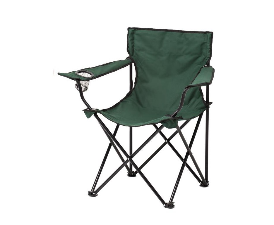 Cadeira Dobrável Jungle - Guepardo