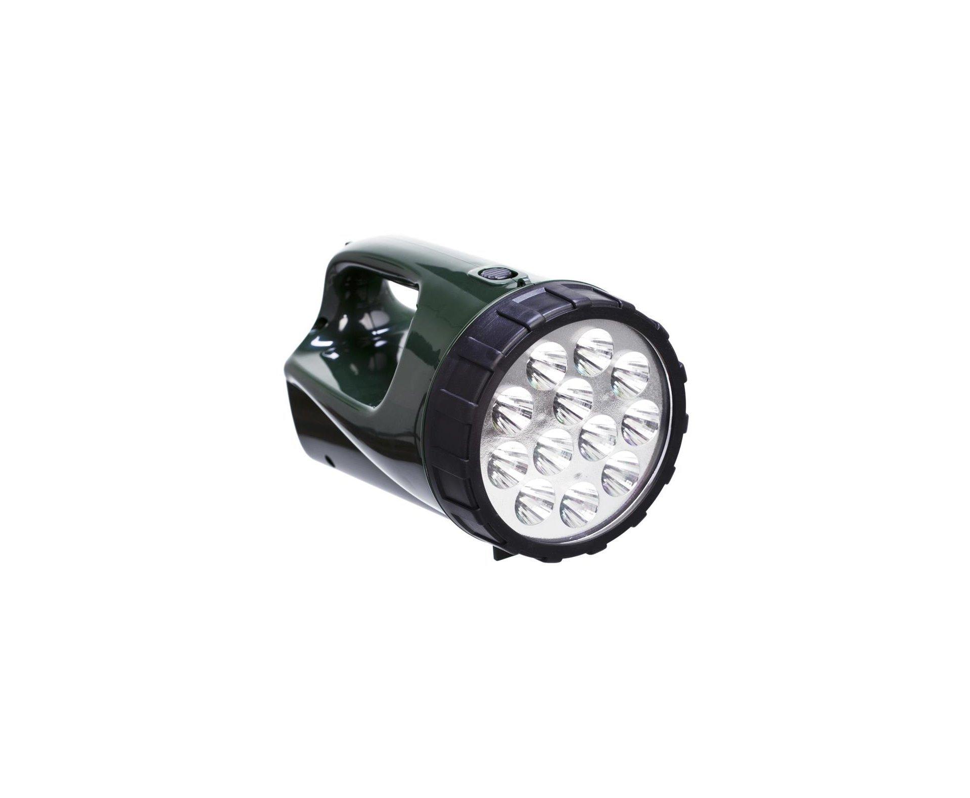 Lanterna Tocha Ultra Light - Guepardo
