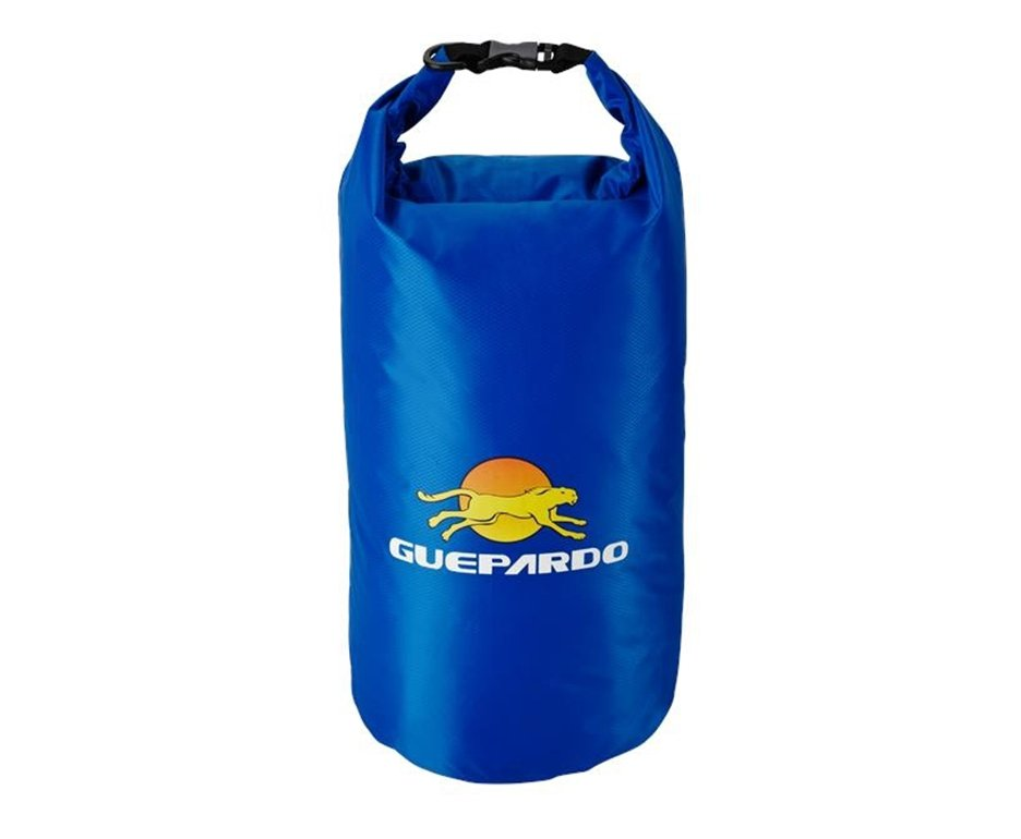 Saco Estanque Keep Dry Azul 10 Lts - Guepardo