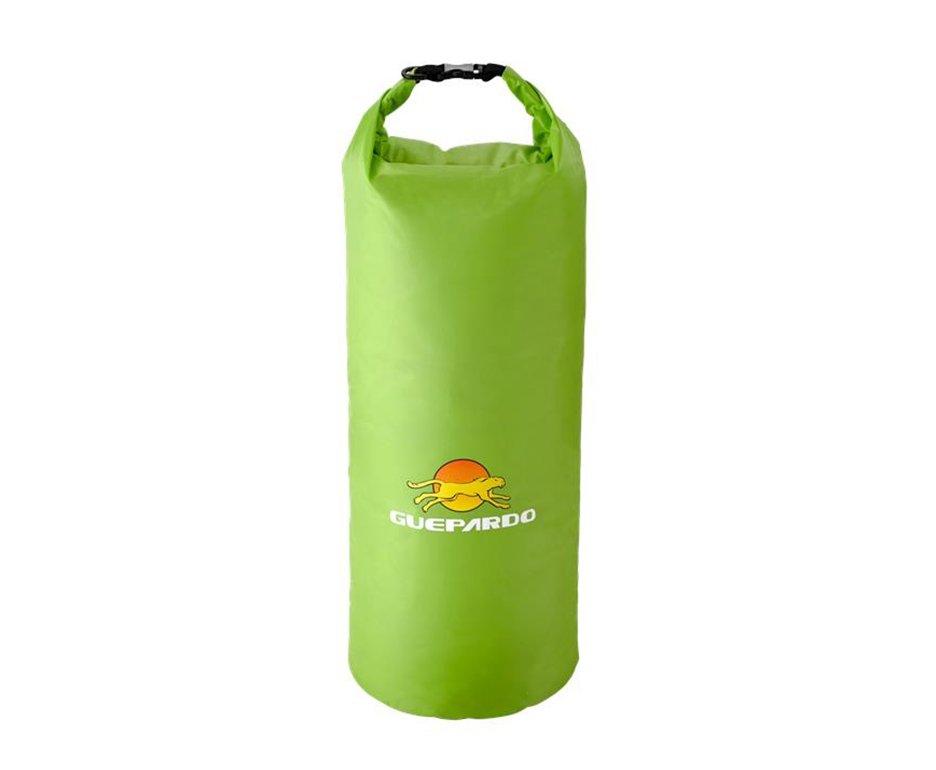 Saco Estanque Keep Dry Verde 20 Lts - Guepardo