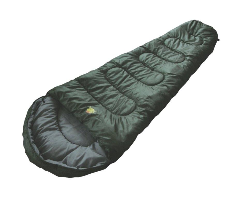 Saco De Dormir Ultralight Verde - Guepardo