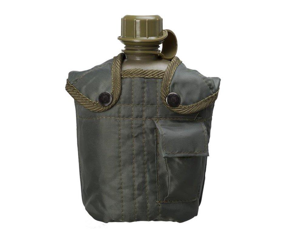 Cantil De Plástico 950 Ml - Guepardo