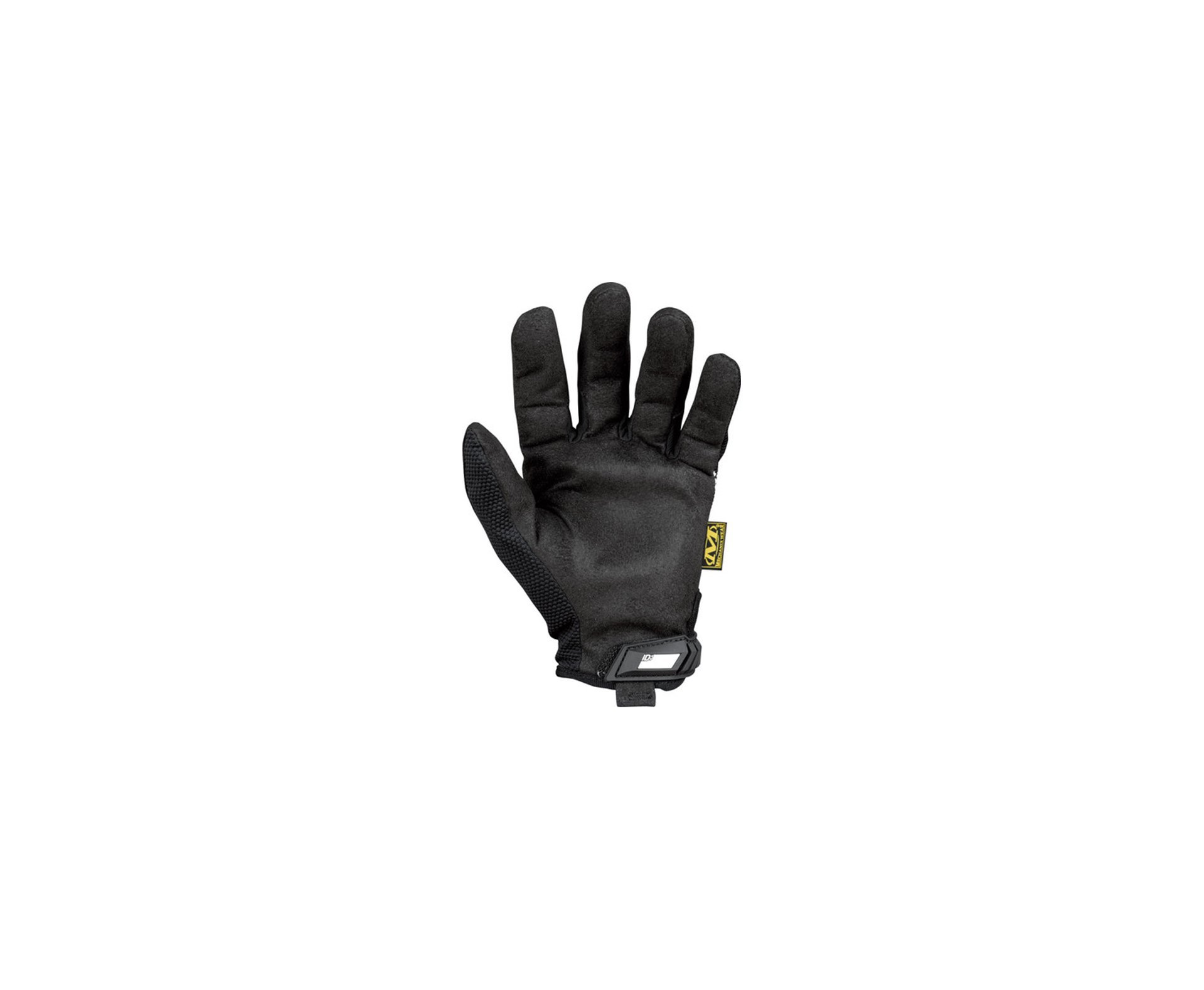 Luva Mechanix Black - P
