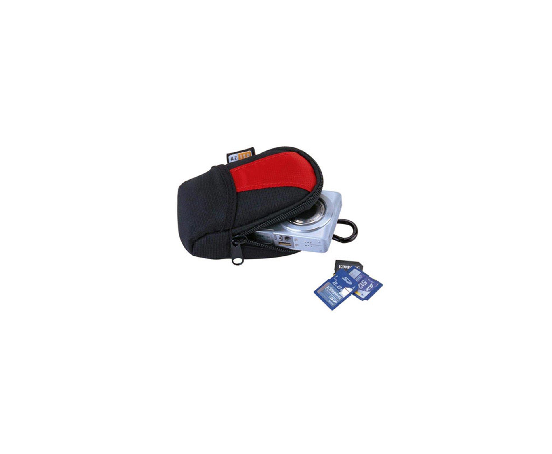 Case/bolsa Para Câmera Cambag Azteq