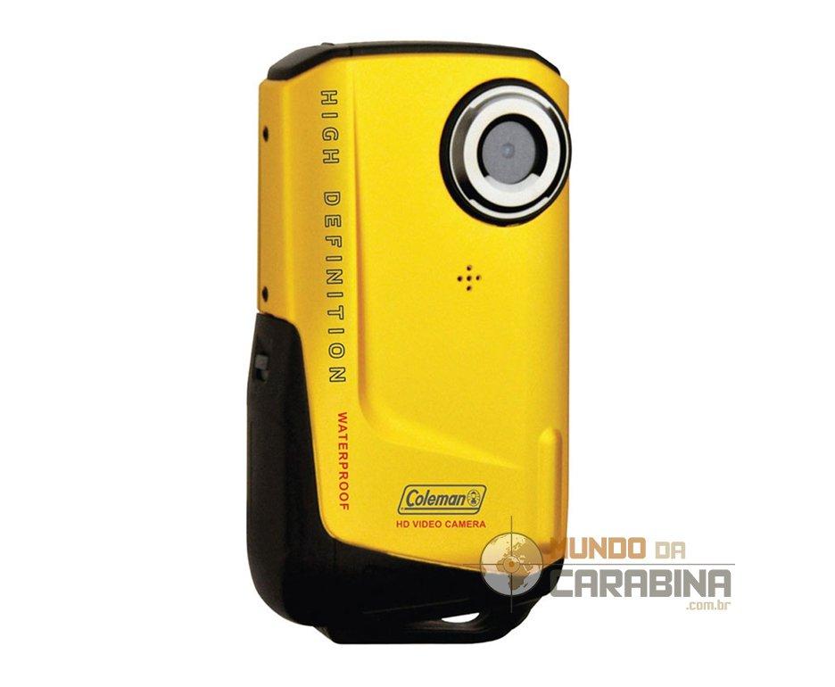 Câmera/filmadora Xtreme 1000 - Coleman