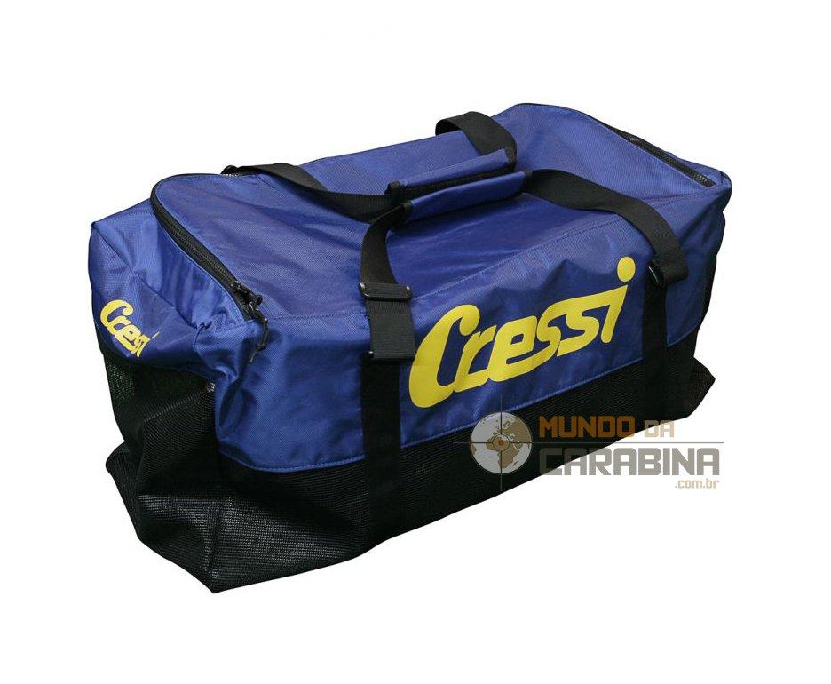 Bolsa Club Azul - Cressi