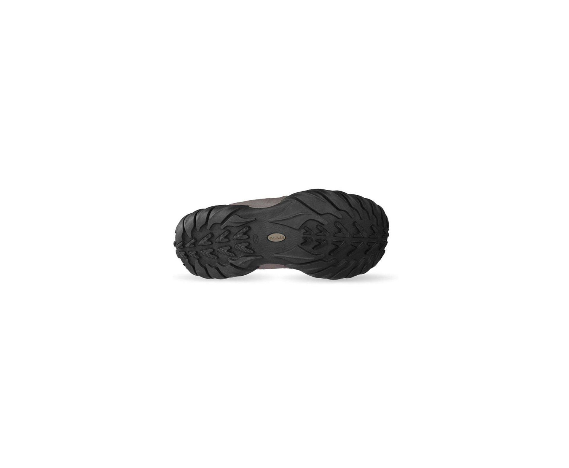 Bota Snake Andina X-treme Marrom/vermelho Ca 40.382 - 38