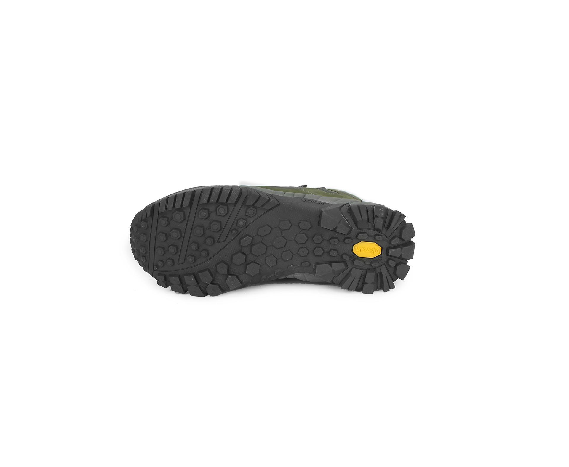 Bota Snake Impermeavel Dry Stone Ii Grafite/petroleo - 38