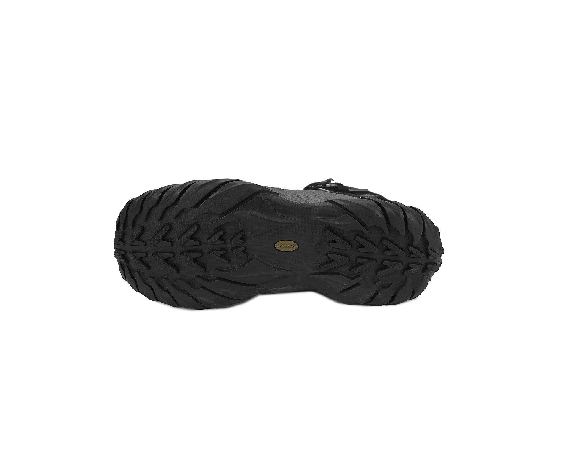 Bota Snake Andina X-treme Dry Pt/ve C.a 34.186 - 44