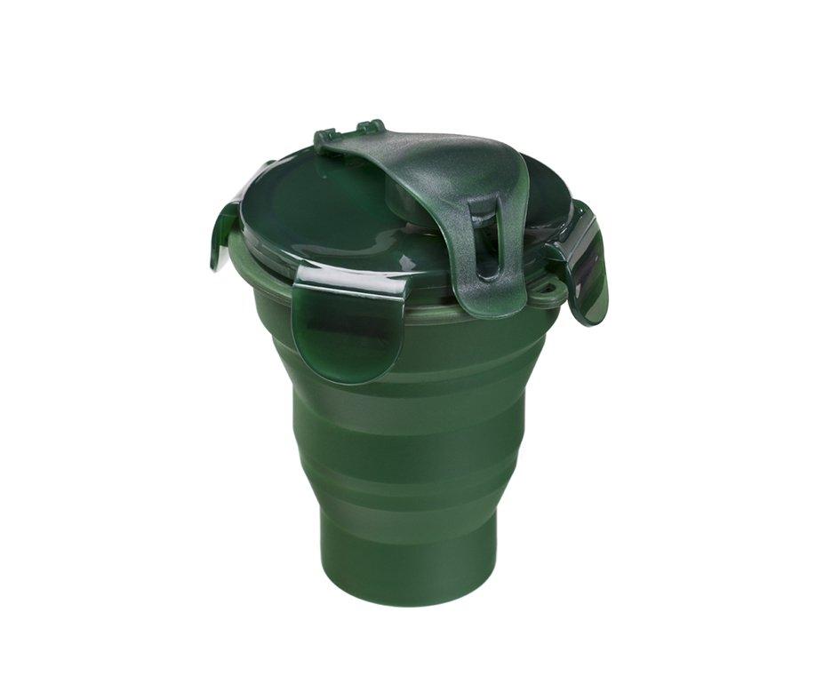 Squeeze Dobrável Compact - Guepardo