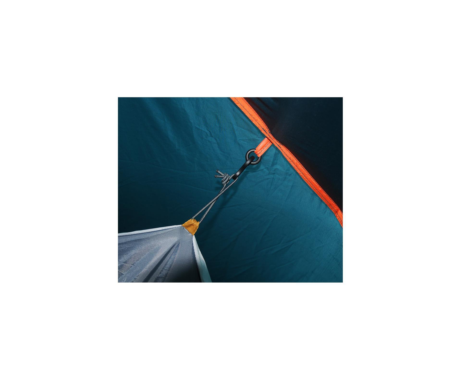 Barraca Explorer 4/6 Pessoas 2500mm Coluna D Agua - Nautika