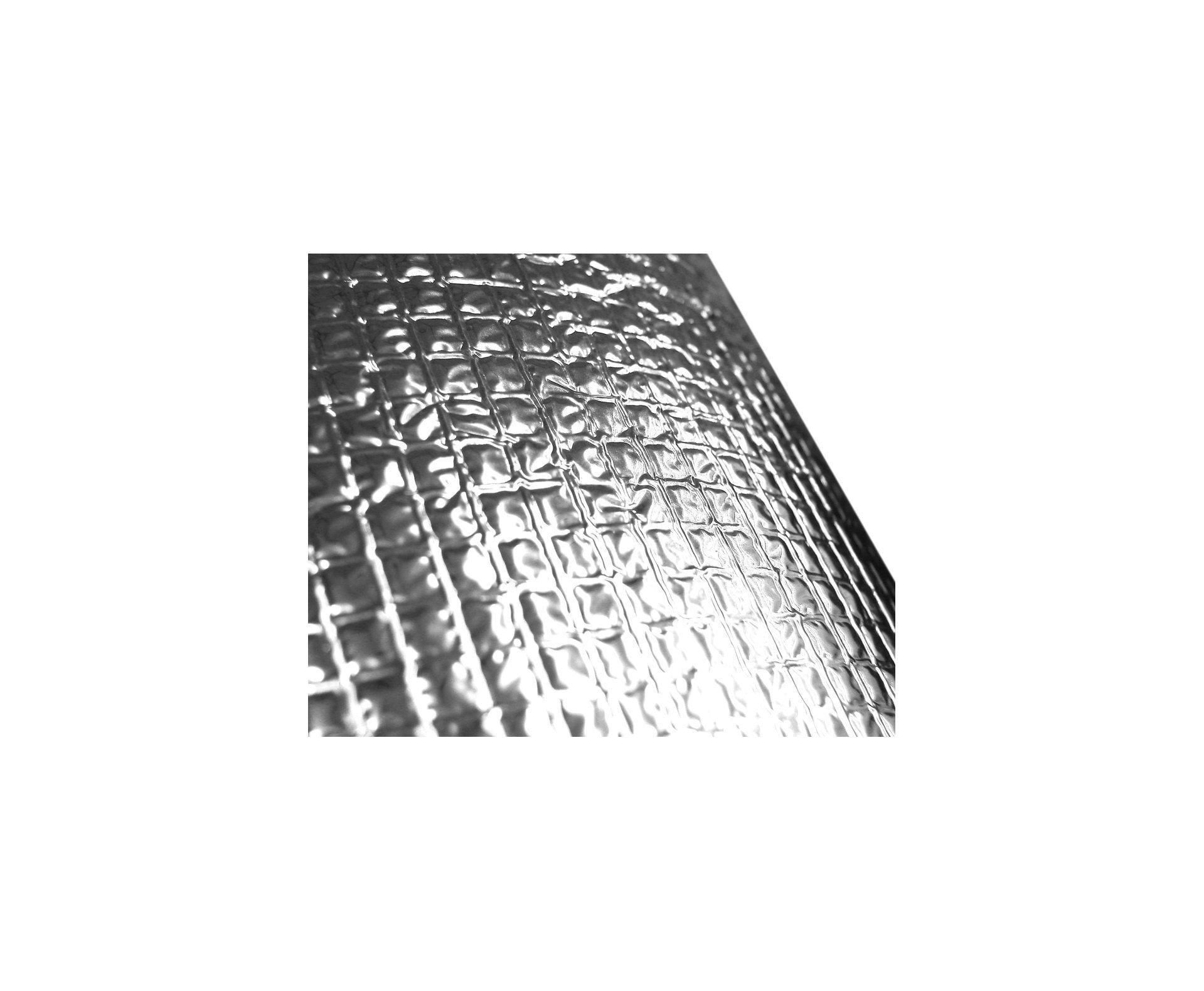 Isolante Térmico Nautika De E.v.a Aluminizado
