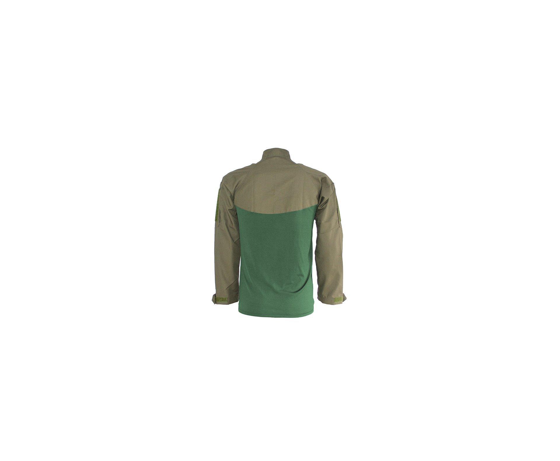 Combat Shirt Dacs - Verde - M