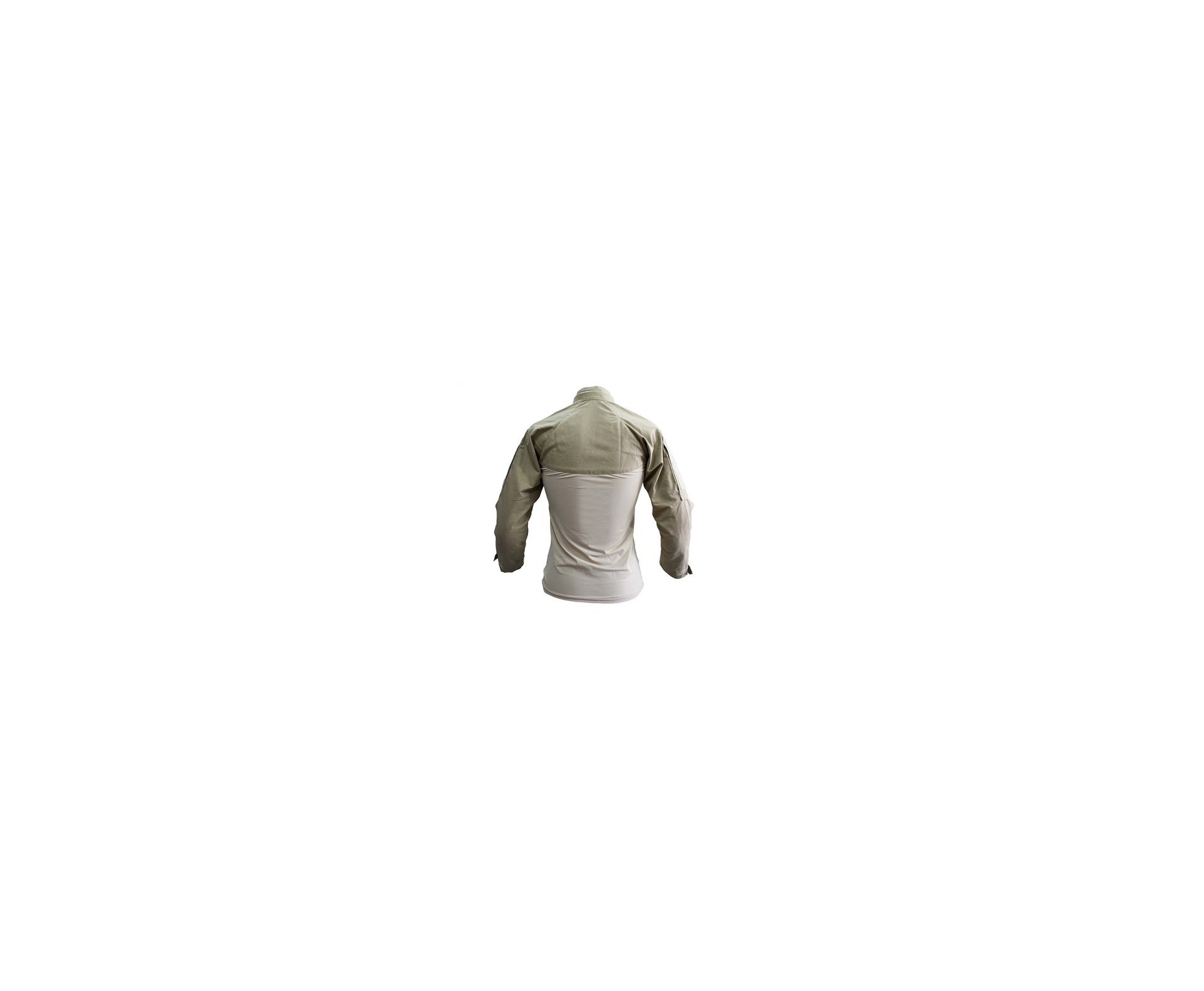 Camisa Combat Shirt Dacs - Coyote - P