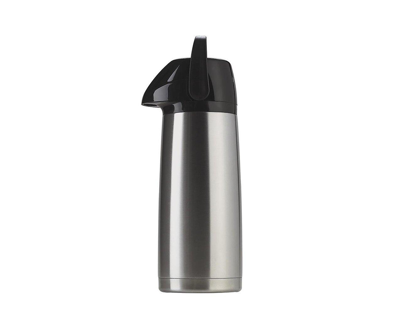 Garrafa Térmica Air Pot Inox Inquebrável 1,8 L - Invicta