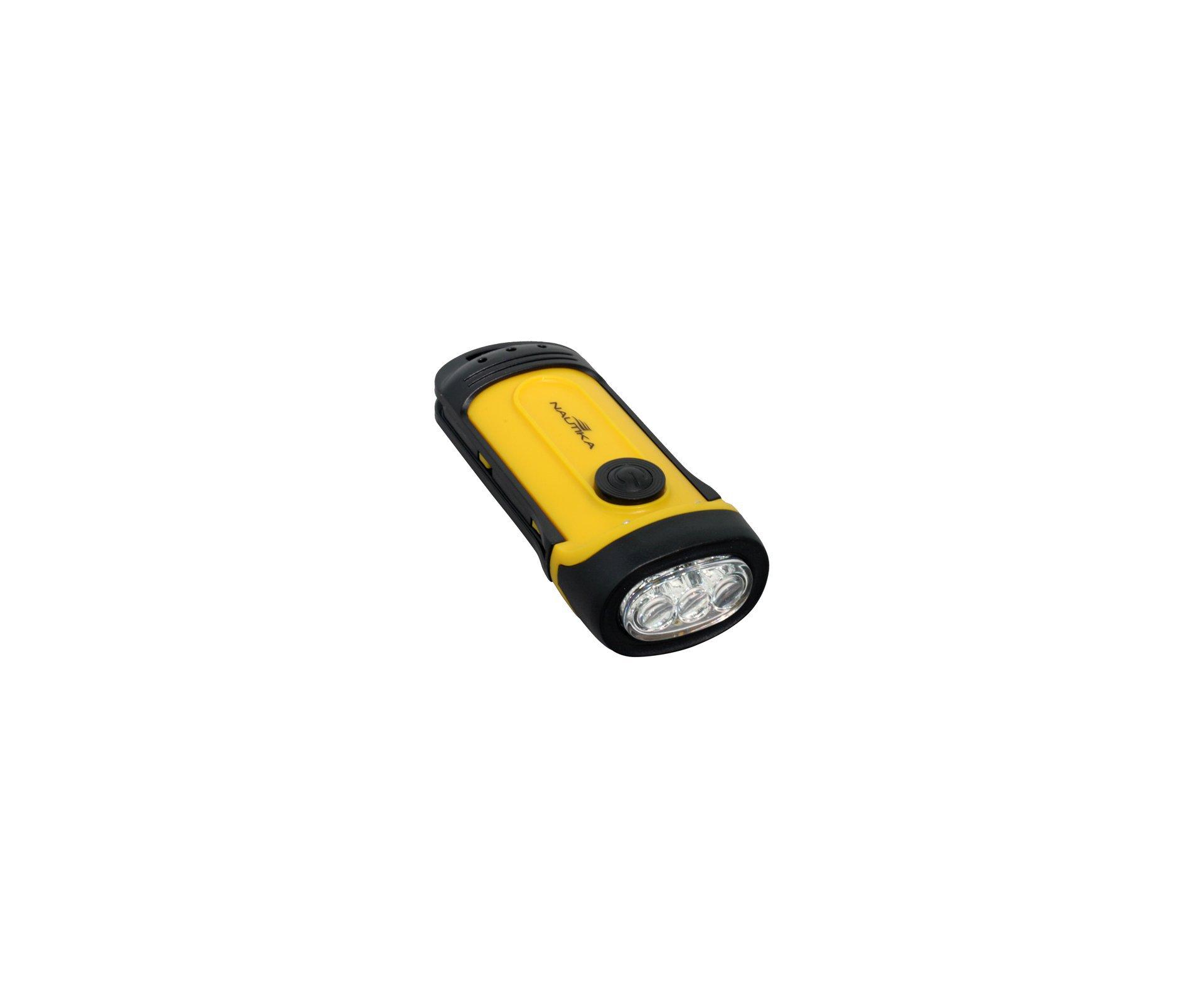 Lanterna Dyno - Nautika
