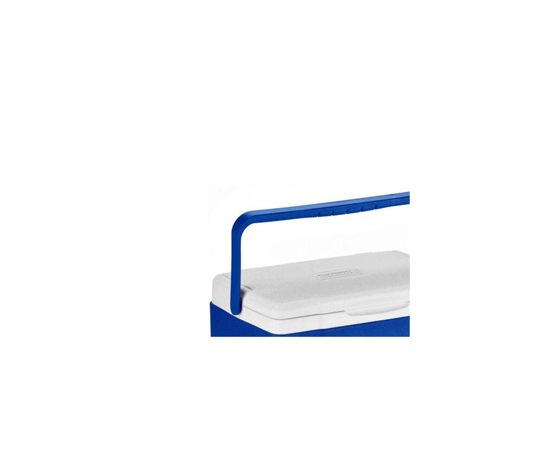 Caixa Térmica 16 Qt (15,1 Lts) Azul - Coleman