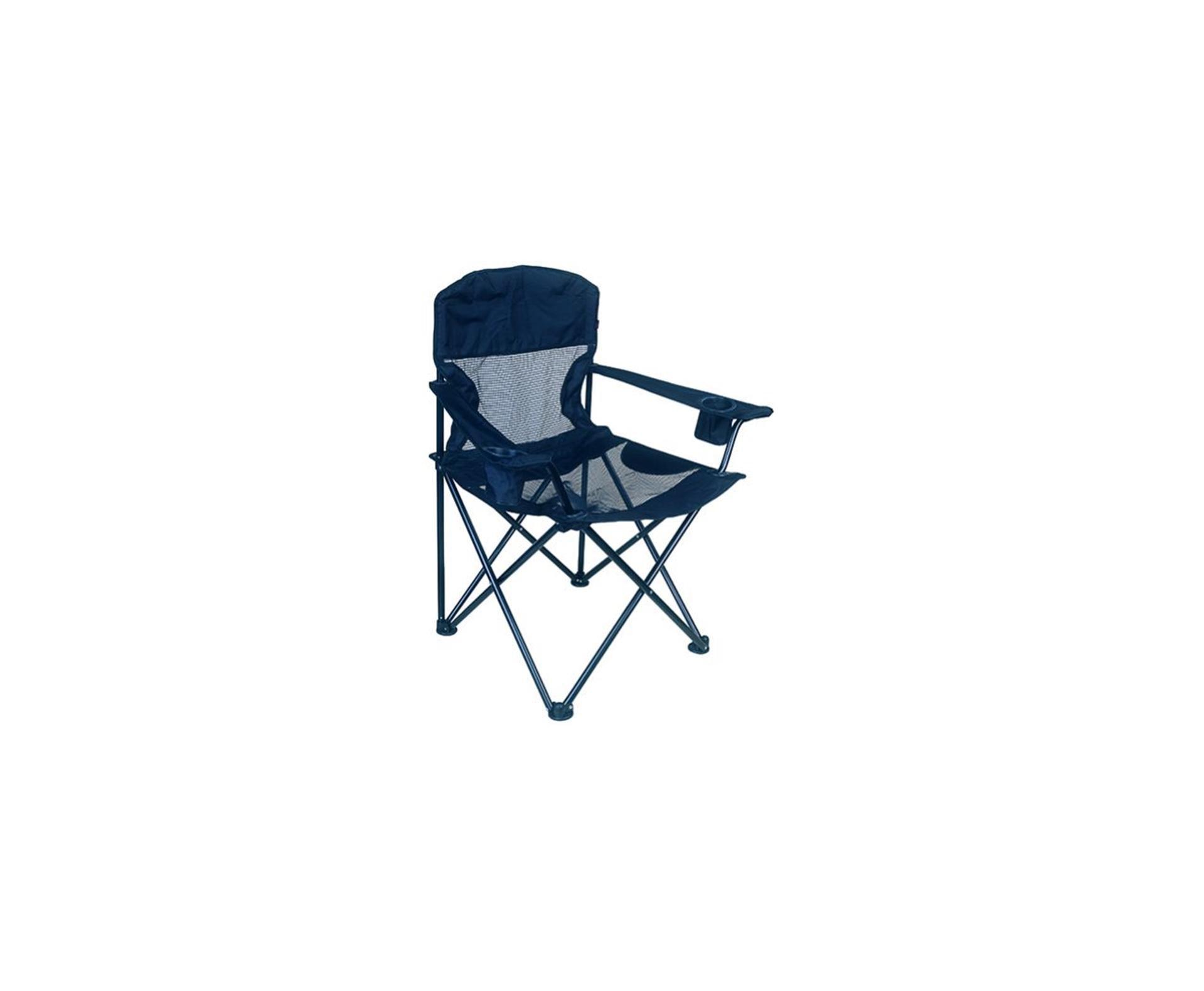 Cadeira Fresno Preto - Nautika