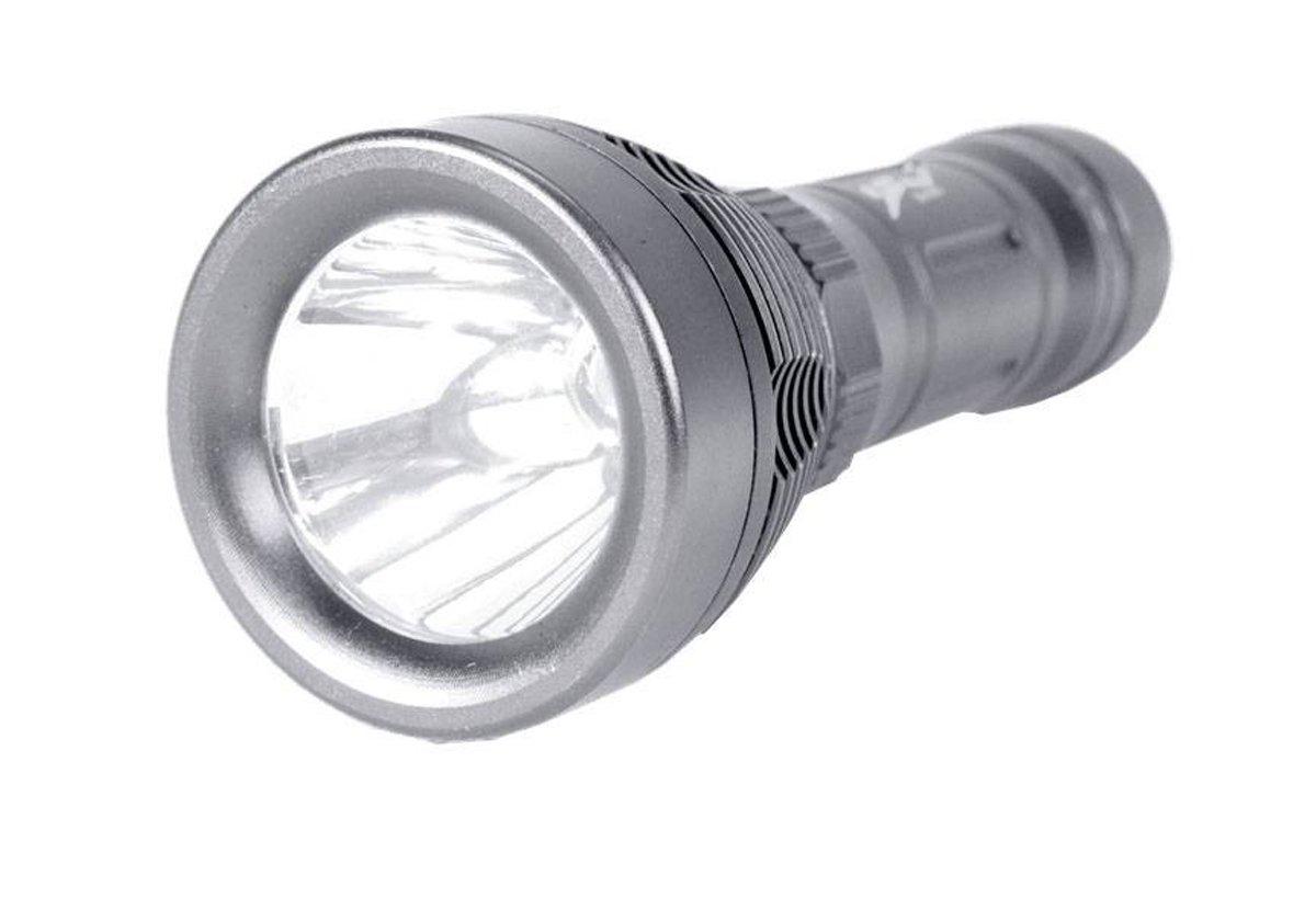 Lanterna De Mergulho Bali 350 - Guepardo