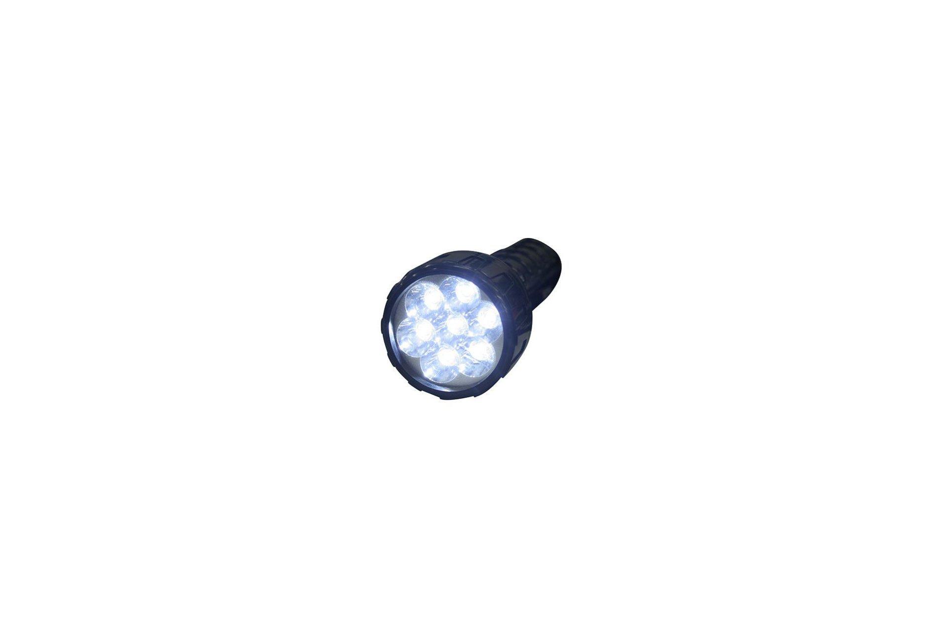 Lanterna De Mão Recarregável Luxor - Nautika