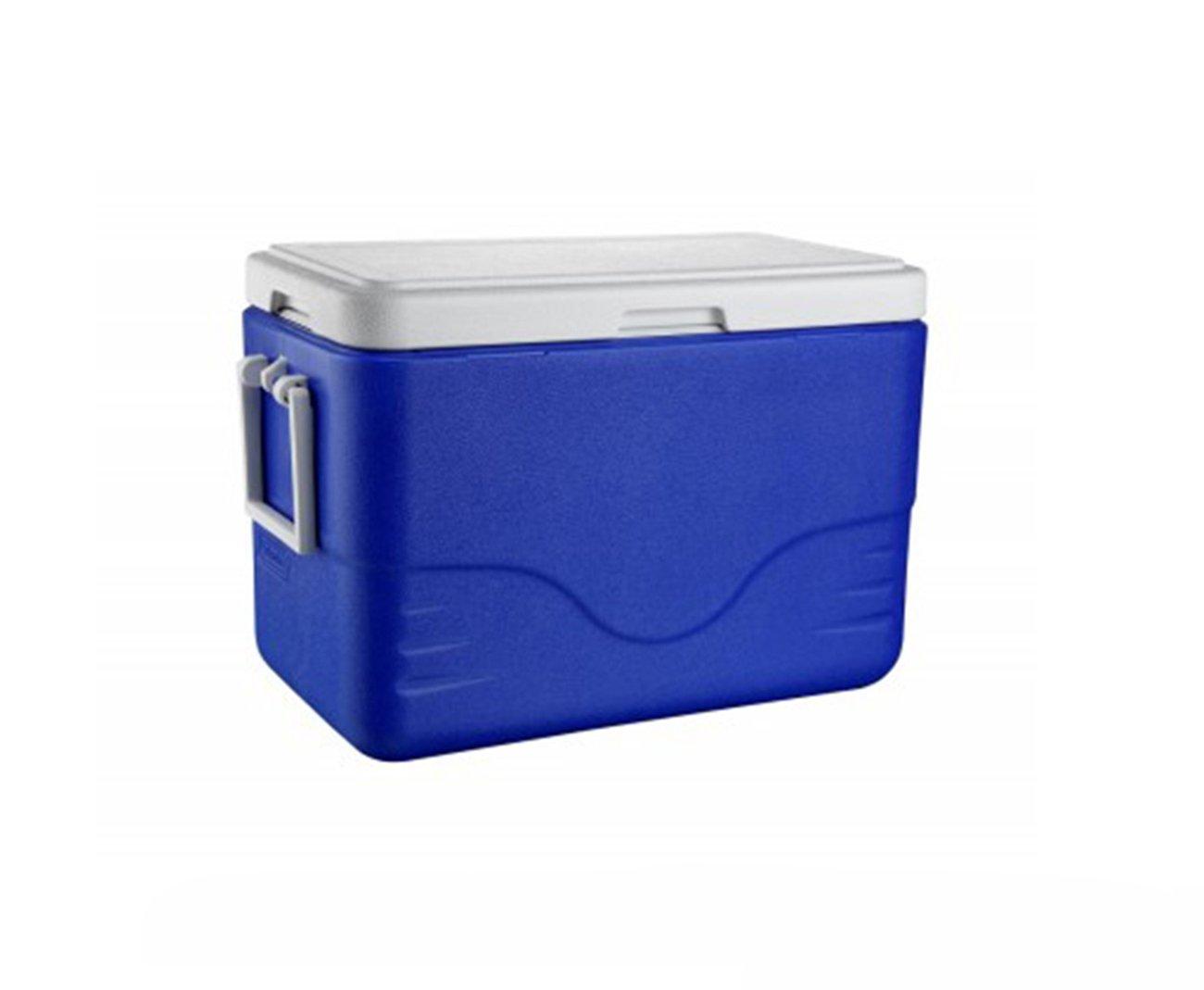 Caixa Térmica 28qt 26,5lts Azul - Coleman