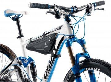 Bolsa Para Bicicleta Front Triangule Bag - Deuter